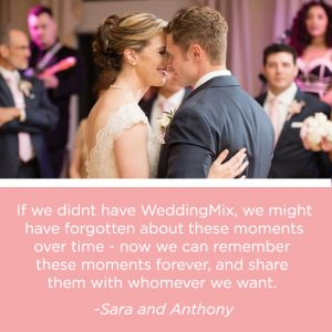 avoid these wedding regrets custom wedding video