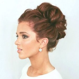 11 Inspiring Wedding Hairstyle Ideas Weddingmix