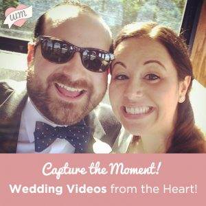 DIY Wedding Video