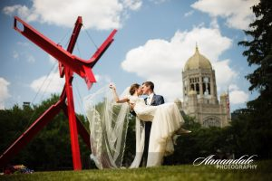 Lehigh Valley wedding video