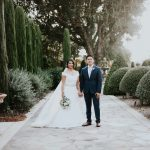 Magical Wedding in Stockton, CA