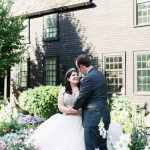 The BEST Wedding in Salem, MA