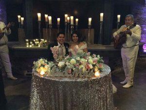 Stockton Wedding Video - reception