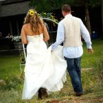 Adventurous Wedding at Red Rock Ranch, CO