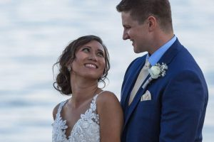 Be sure to check out Fern and Jon's gorgeous wedding in Kittery, Maine. See their intimate wedding in their Maine wedding video!