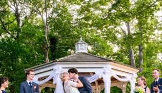 Perfect Wedding in Cape Cod
