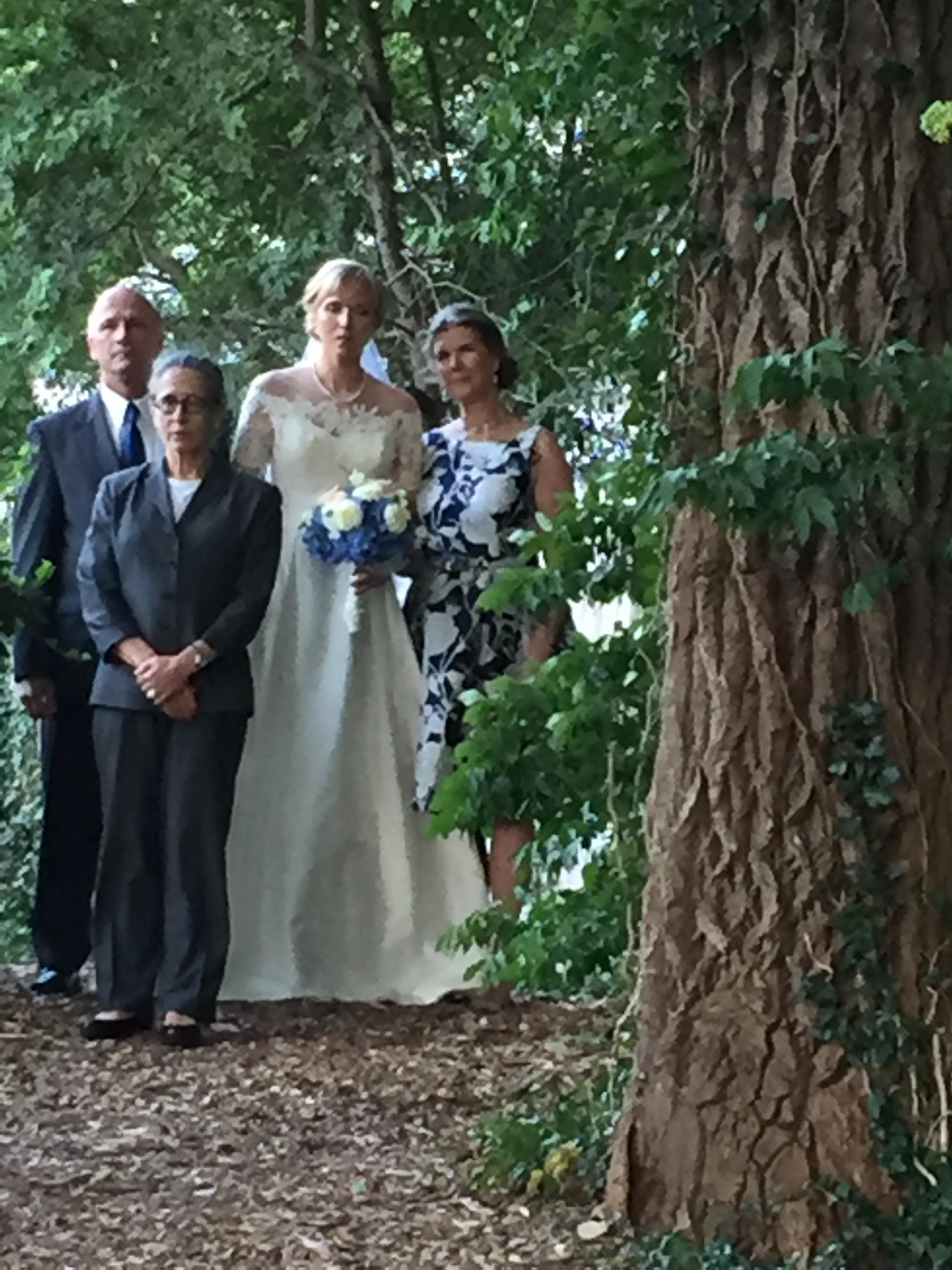 Cape Cod wedding video