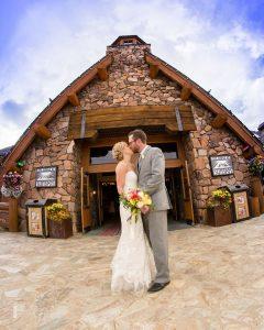 Winter Park Wedding Video
