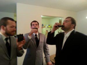 mount pleasant wedding video