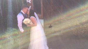 affordable Seattle wedding video