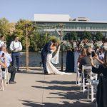 Entertaining Wedding in Grand Rapids, MI