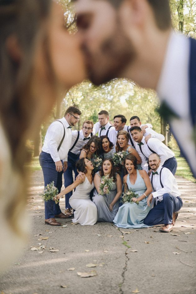 Grand Rapids Michigan Wedding Video