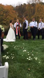 Perona Farms wedding video