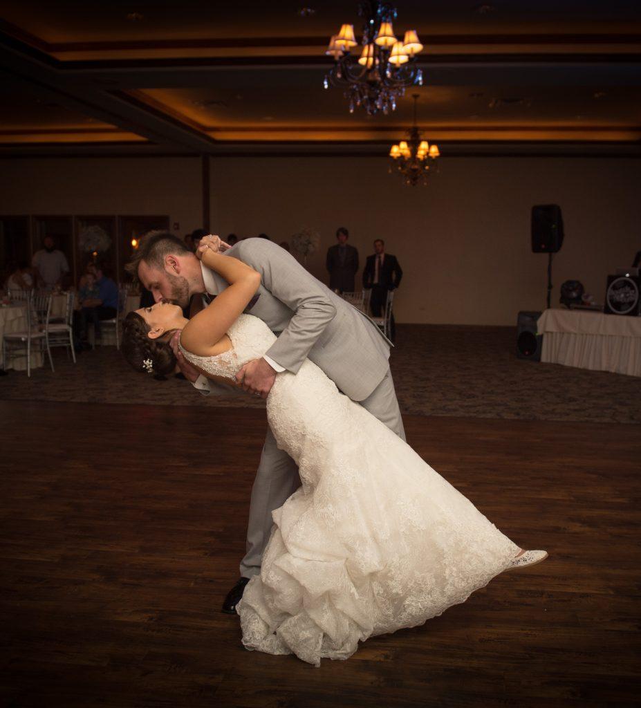 Kim & Kyle Yorkville Wedding