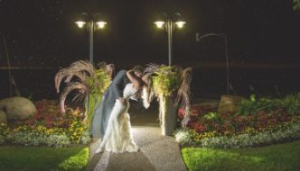 Intimate Wedding in Ontario