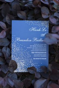 4 month wedding planning invitations