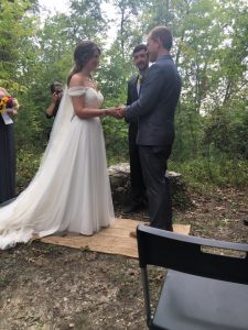 Red River Gorge wedding video