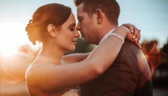 Memorable Wedding in Plano, TX