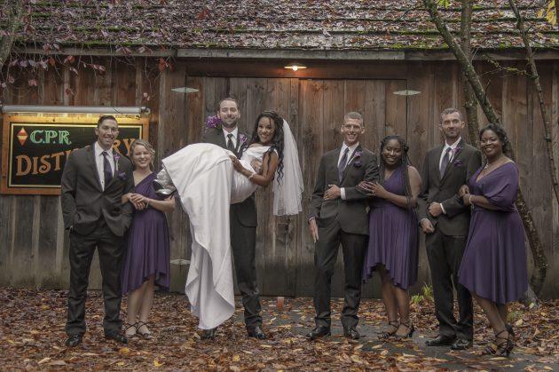Hillsboro Oregon Wedding Video