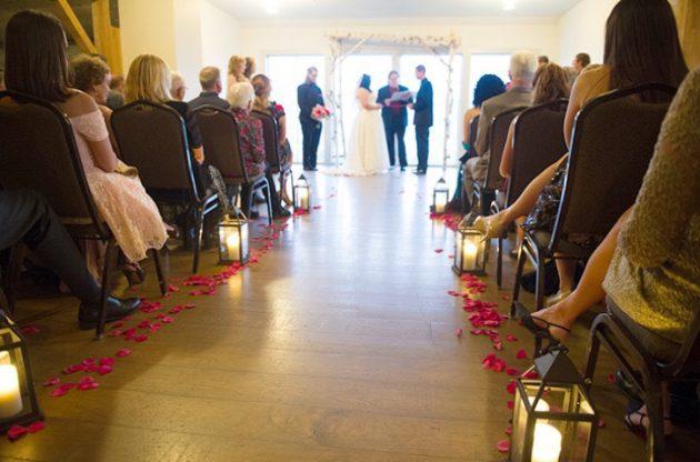 Chittenden Vermont Wedding Video