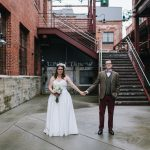 Magical Wedding in Durham, North Carolina