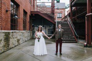 Durham Wedding Video
