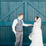 Whirlwind Wedding in Seattle, WA