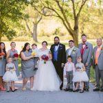 Unique Wedding in Liberty, MO