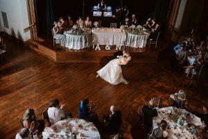 Indianapolis Wedding Video