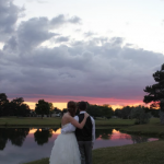 Magical Wedding in Bay City, MI