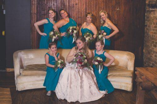 Aurora Illinois Wedding Video