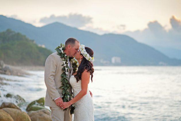Puerto Vallarta Mexico Wedding Video