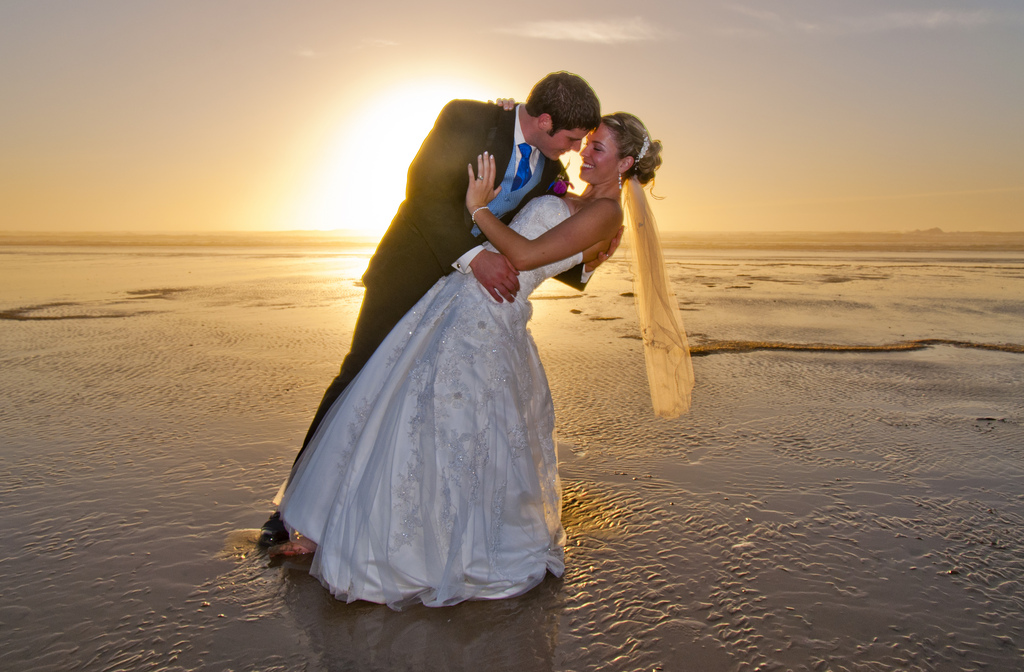 Byc wedding
