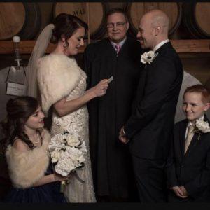 Aurora Wedding Video