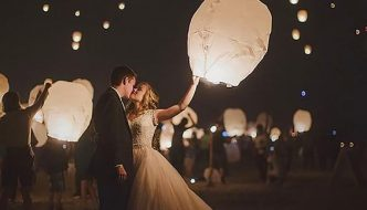 15 Dazzling Wedding Photos That Will Make You Want to Get Married Right Now