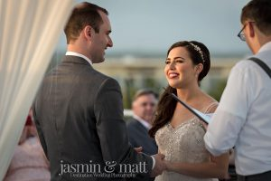 Riviera Maya wedding video