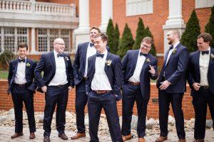 Louisevill Wedding Video