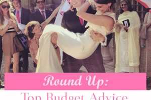 Best Budget Wedding Advice From Real Brides