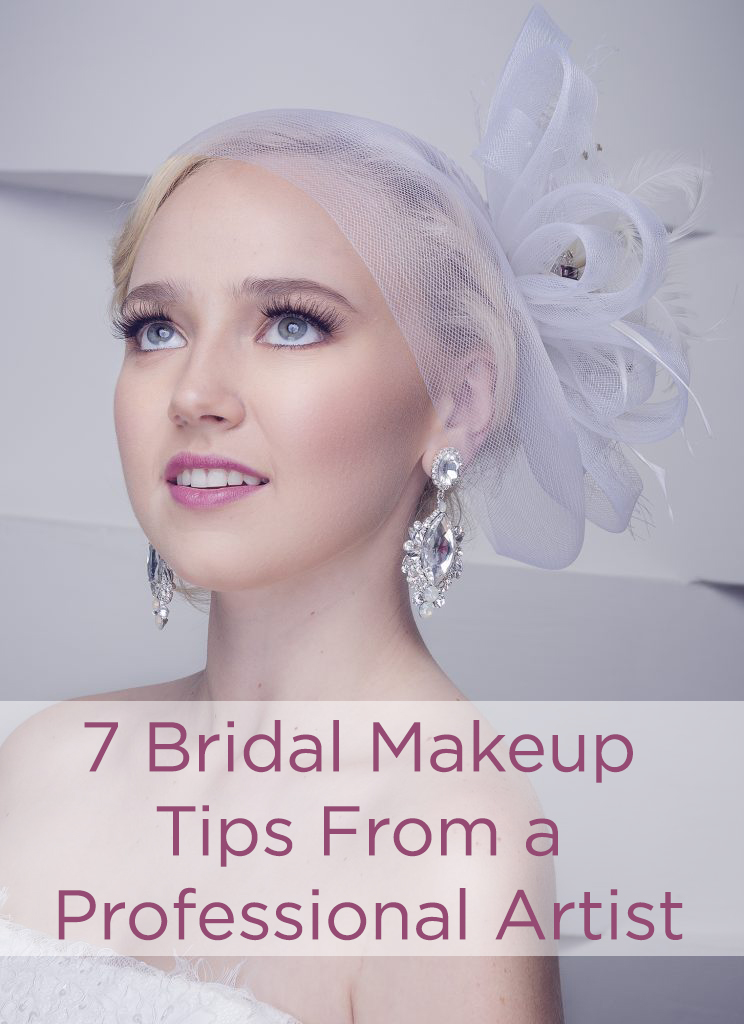 Professional Bridal Makeup: WeddingMix Blog