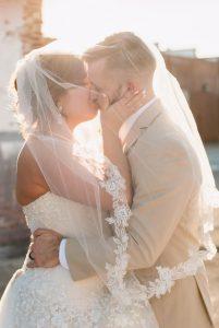 Kingsport TN wedding