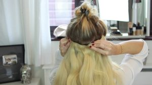 diy-wedding-hair