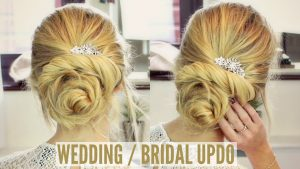 diy-wedding-hair