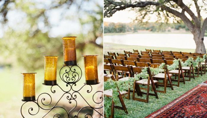 Fall Weddings, A Style Breakdown