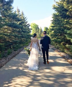 Fort Collins Wedding Video