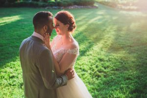 Andover Wedding Video