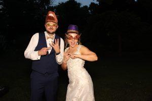 Louisville Garden Wedding Video