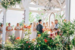 Waxahachie Wedding Video