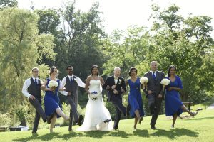 Toronto Canada Wedding