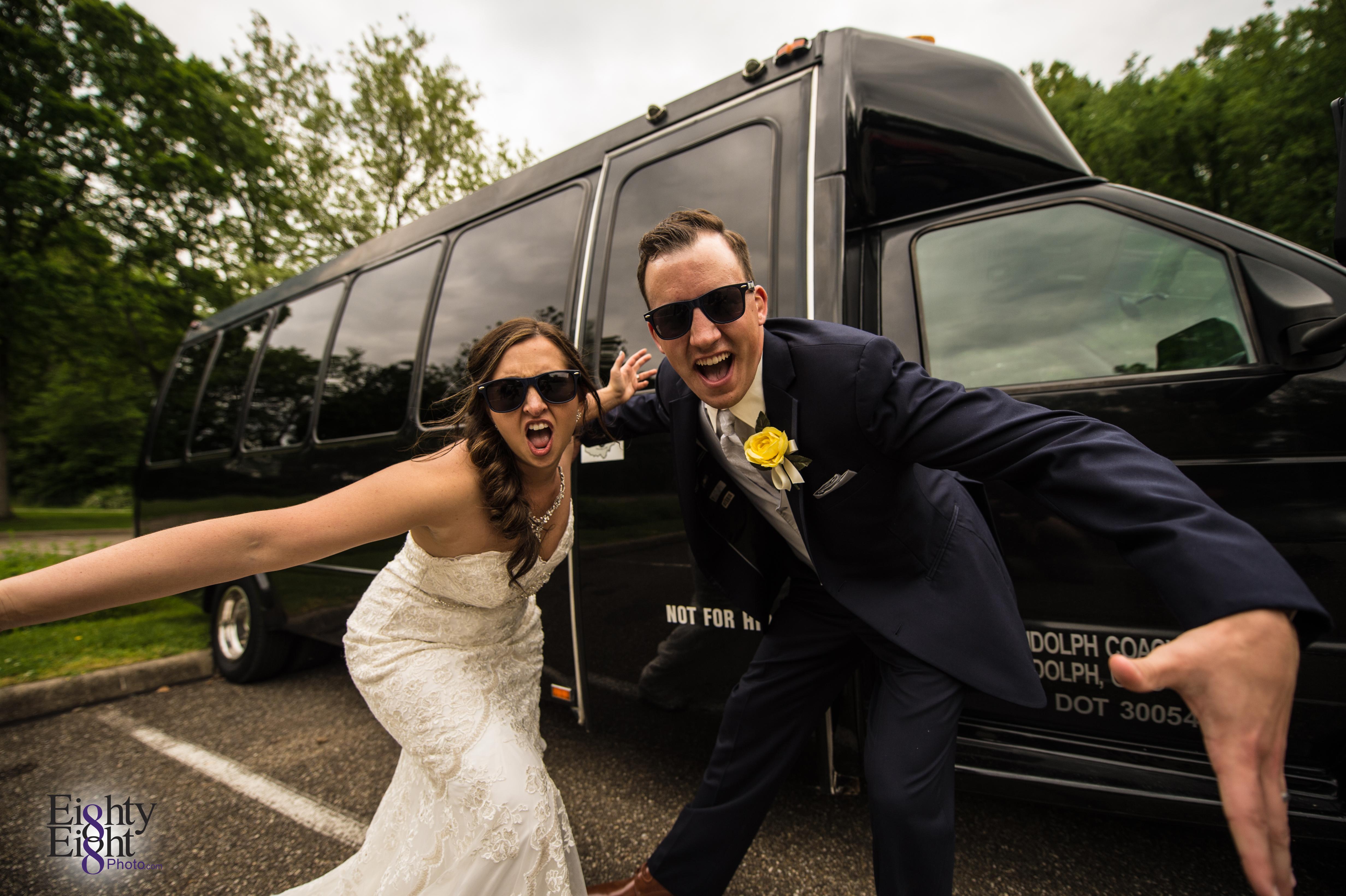 Akron Wedding Video