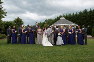 South Carolina wedding